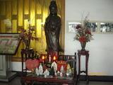 幸福園仏像