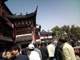 20100321南翔饅頭店