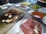20110504焼肉