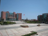 20100706weiha大学正面