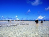 20120819百合が浜沖の島