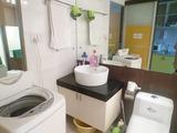 20110920新居5洗面所