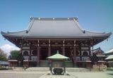 20140509池上本門寺