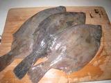 馬家庄で買った魚