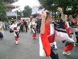20091023物産展東京音頭
