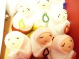20120224ヒデさんの尼さん人形
