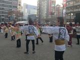 20131013東京よさこいメイン会場