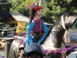 20131102ニャウーお祭り