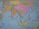 20101119世界地図
