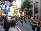 20091011東京よさこいサンシャイン通り