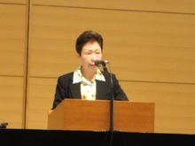 7安田節子食政策センタービジョン21代表