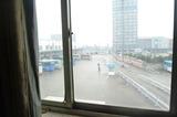 20120306ホテルから