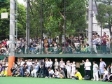 西戸山野球場2