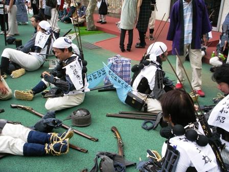 戸山小学校7