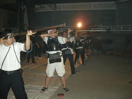 鉄砲隊 040