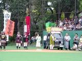 西戸山野球場6