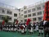 戸山小学校3