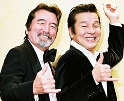 尾崎紀世彦&尾藤イサオ ミュージック サプリメントO2