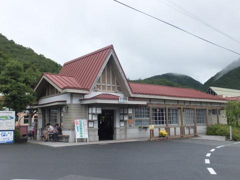 【美咲】片上鉄道保存会の保存車