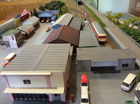 【有田川】有田川鉄道交流館と金屋口駅跡