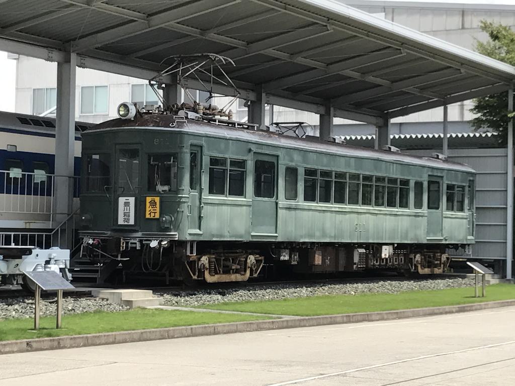 車輌 製造 豊川 日本