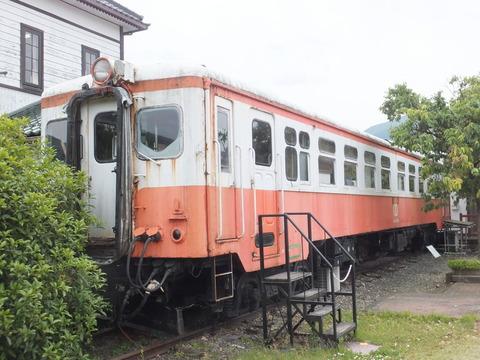 加悦SL広場の保存車 その2
