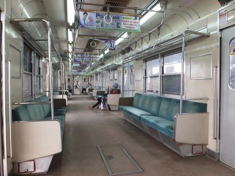 【ジャカルタ】日本の電車を訪ねて 3