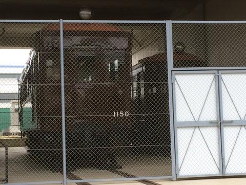 【尼崎】阪神604&1150 阪神電車まなび基地