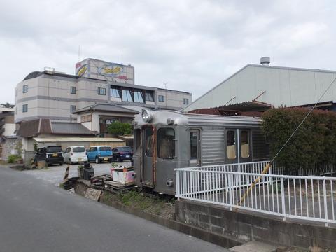 【土浦】東急デハ6201[現存せず]