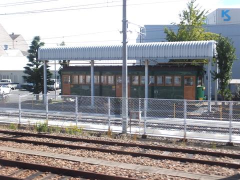 【東大阪】阪堺電軌モ171/近畿車輌
