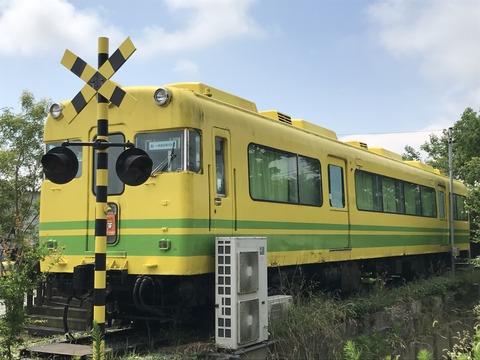【豊橋】豊橋鉄道ク7202/一幸建設