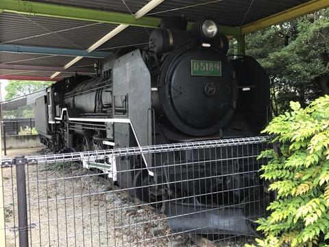 【豊橋】D51-89 豊橋動植物園