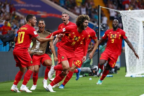 「日本対ベルギー」の画像検索結果