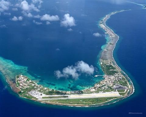 マーシャル諸島が独自の仮想通貨「ソブリン(SOV)」発行の意向