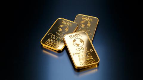 ワイ投資家、ゴールドを買うwwwwwwww