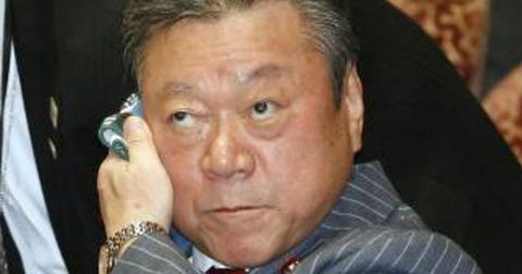 【桜田サイバー担当大臣】スマホ「便利なので1日に何回も使う。心配いらない」 サイバー空間の軍事攻撃「防衛に関することは国防省だ」