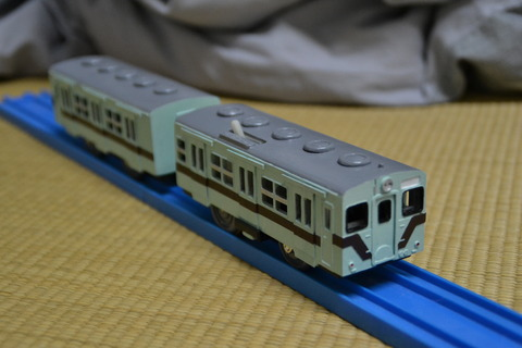 キハ35-300