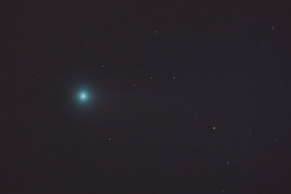 20200731 neowise