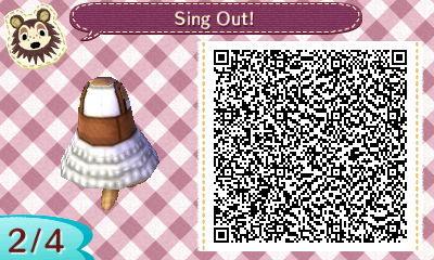 コード sing out