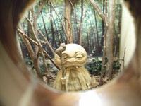 鬼太郎茶屋10
