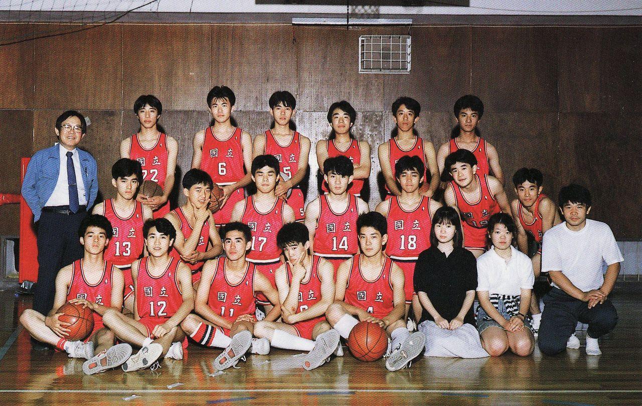 国高バスケ部小林幹彦先生退職記念パーティー公式ブログ