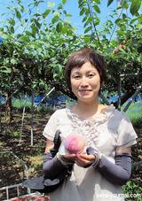 シニア野菜ソムリエ太田さん☆