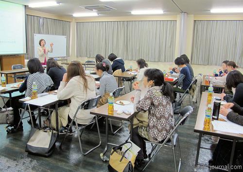 竜ヶ崎保健所管内研修会