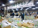 京都市中央卸売市場