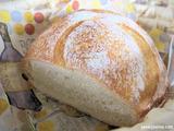 あこ酵母パン
