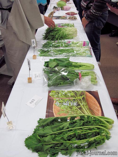 野菜の学校・能登