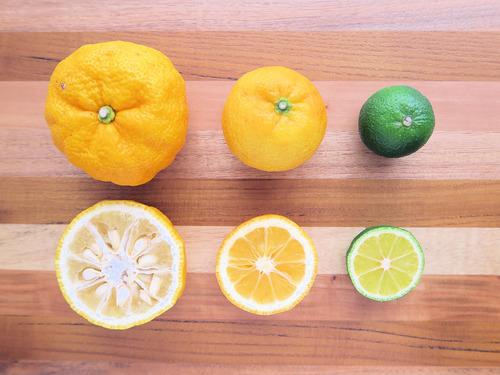 徳島香酸柑橘