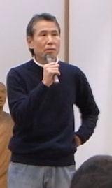 辻信一さん