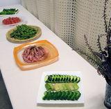 夏野菜の保存食@おとけん11