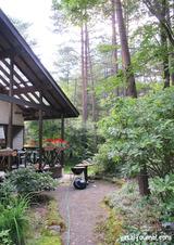 北軽井沢の別荘☆